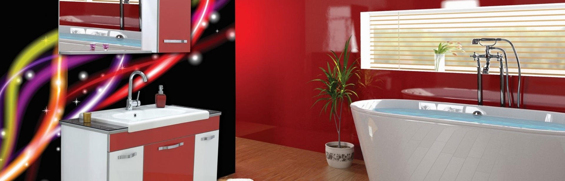 Banyo Dolapları Yako Banyo