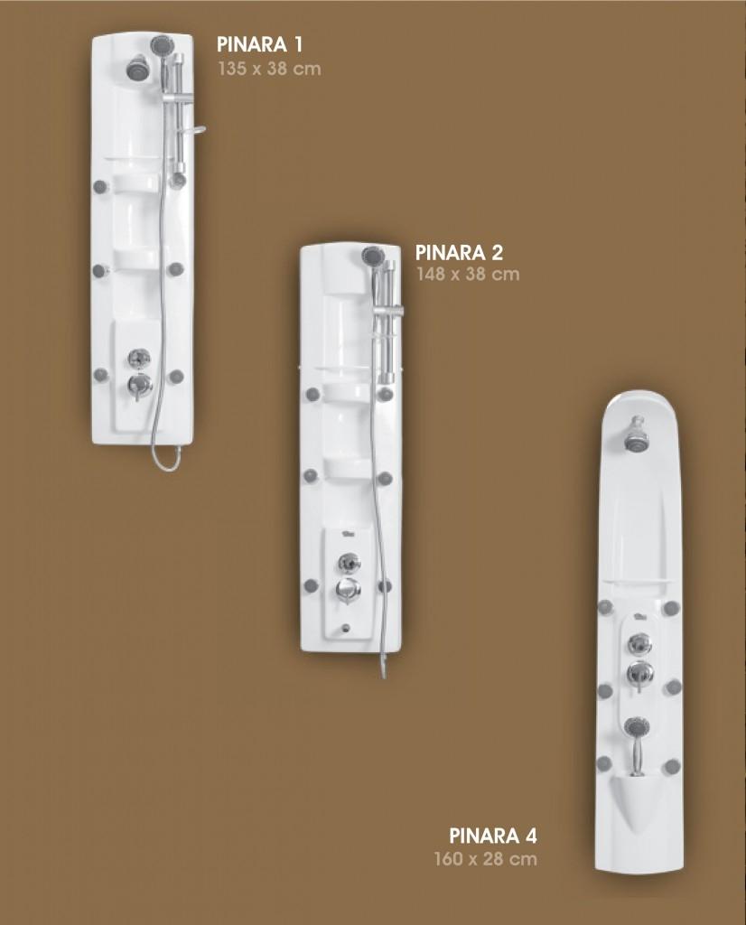 Duş Kolonları, Duşakabin, Duşakabin Tamiri - Yako Banyo, 0212 651 55 75, Banyo Dolapları, Banyo Dolabı, istanbul, Bahçelievler