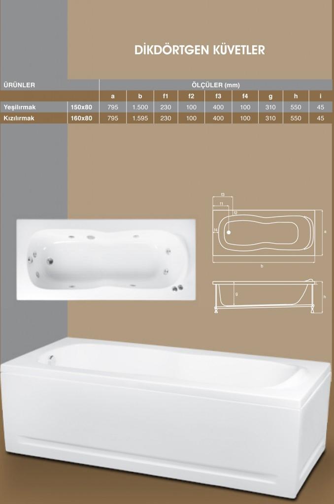 Yüksek Dikdörtgen - 10, Duşakabin, Duşakabin Tamiri - Yako Banyo, 0212 651 55 75, Banyo Dolapları, Banyo Dolabı, istanbul, Bahçelievler