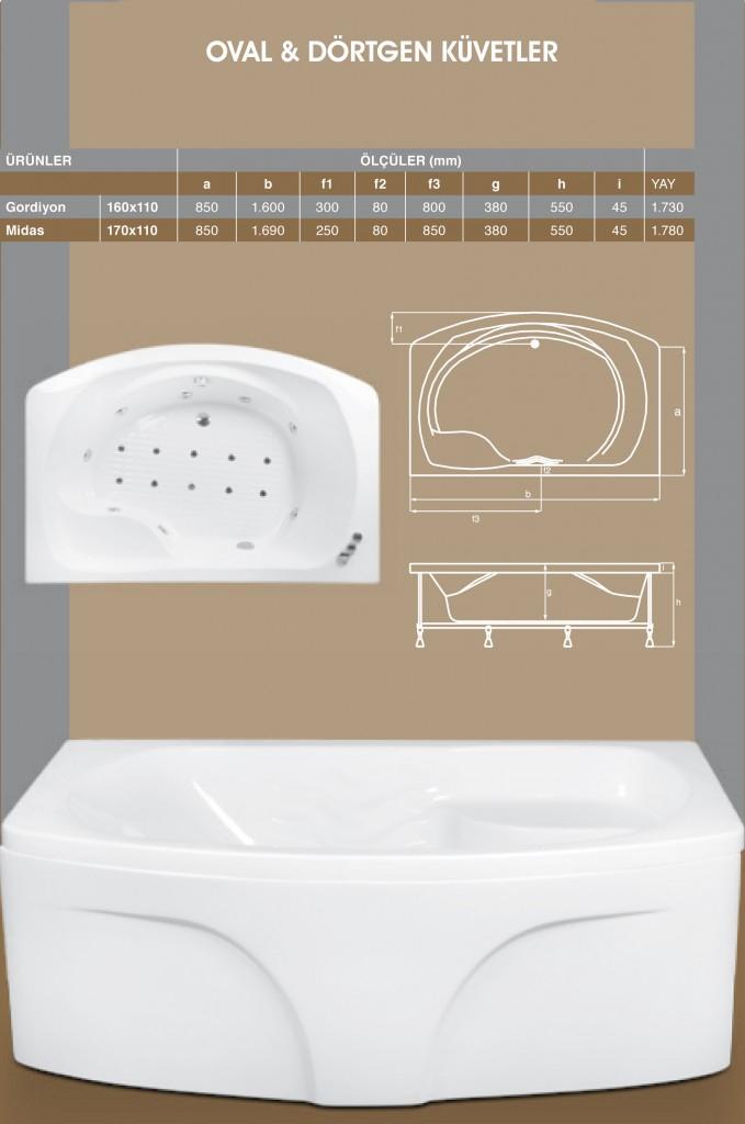 Oval Dörtgen - 1, Duşakabin, Duşakabin Tamiri - Yako Banyo, 0212 651 55 75, Banyo Dolapları, Banyo Dolabı, istanbul, Bahçelievler